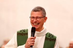 Pastor Dr. Hans-Werner Thönnes