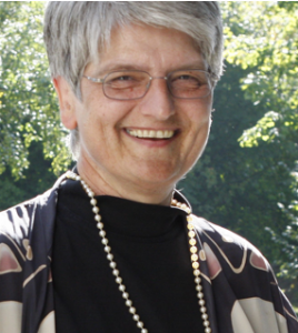 Barbara Damwerth, Kirchenmusikerin