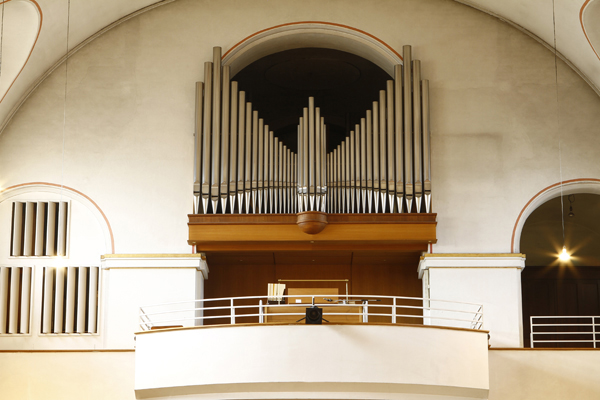 Orgel St. Maria Magdalena