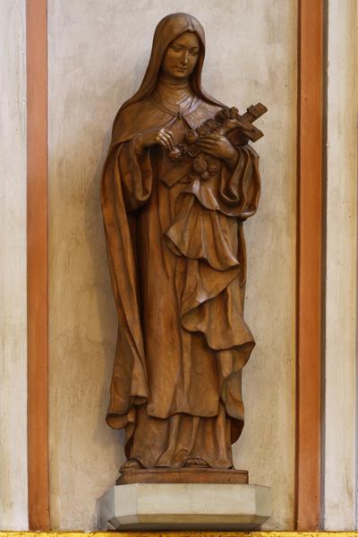 Heilige Theresia von Lisieux