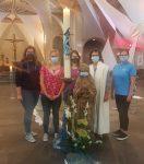 Maria von Magdala 2.0: #ideenreich(e) Wortgottesfeier zum Patrozinium
