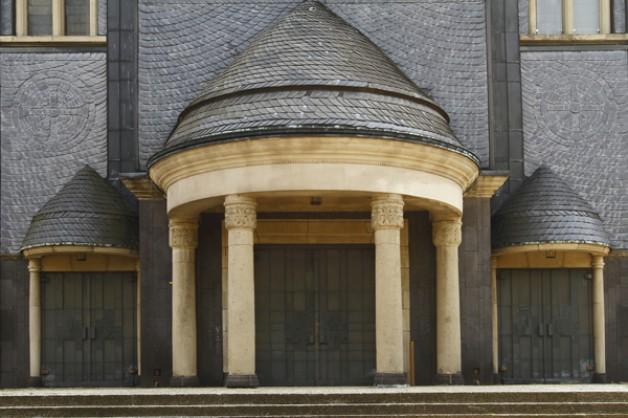 Kirchenportale St. Maria Magdalena
