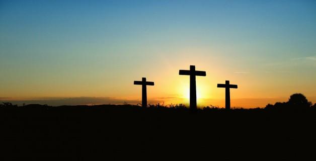 Gottesdienste in der Heiligen Woche 2018