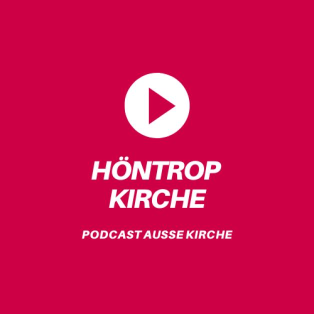 Per Podcast auf dem Kreuzweg durch Höntrop