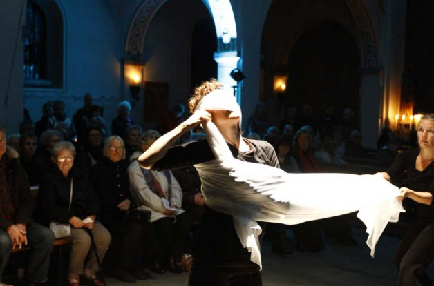 The-Ma zum 31. Sonntag im Jahreskreis am 04.11.2012