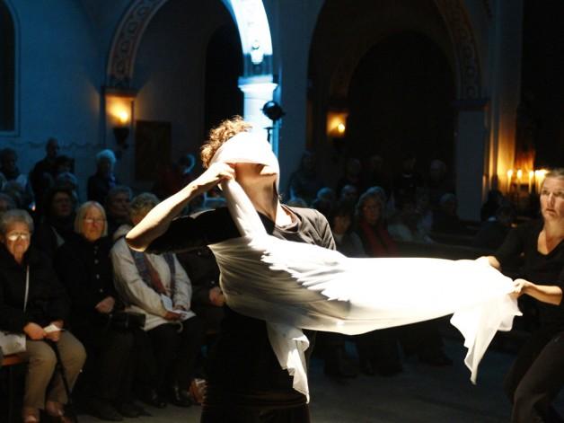 8. Ökumenische Bibelnacht am 31.10.2012 in Höntrop - Fotos: Tim Wollenhaupt